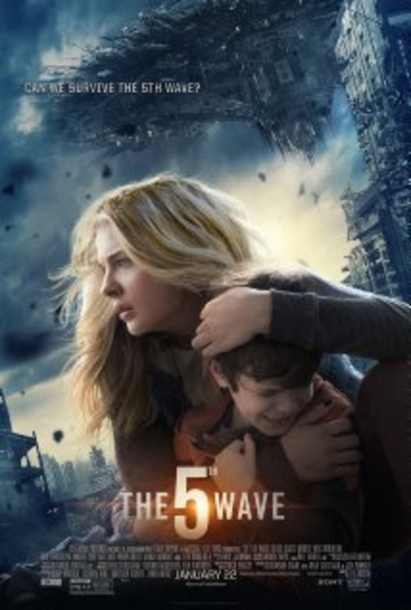 5th Wave  - Have you seen The 5th Wave (2016)?