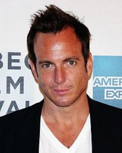 Creative Commons Will Arnett (Author  David Shankbone )
