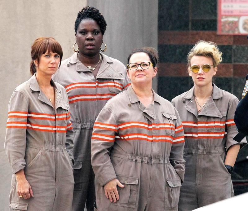 ghostbusters 2016, ghostbusters  - Which movies do you think could use a gender flipped remake?