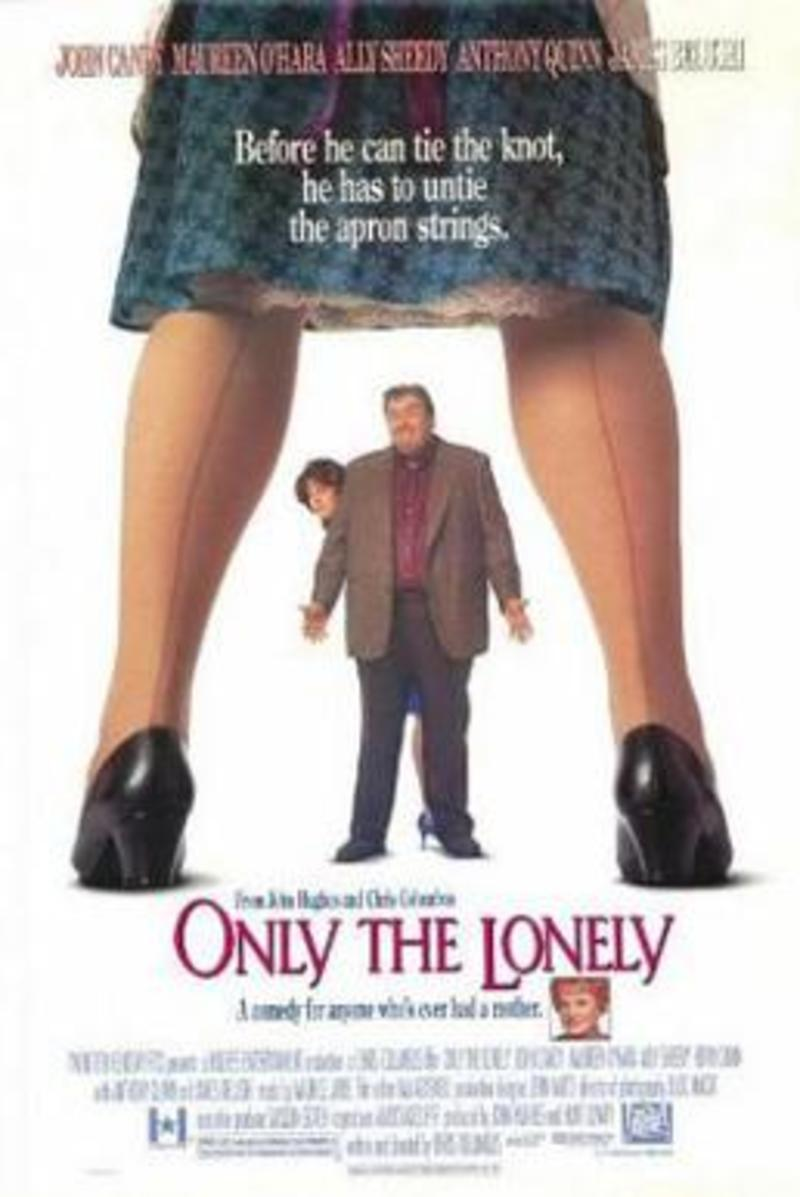 Only the lonely  - Headless women of Hollywood- Have You Noticed this Phenomenon?