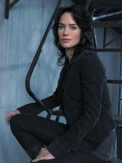 Sarah Connor, Lena Headey, Sarah Connor Chronicles