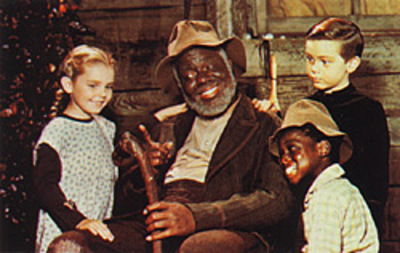 song of the south, uncle remus