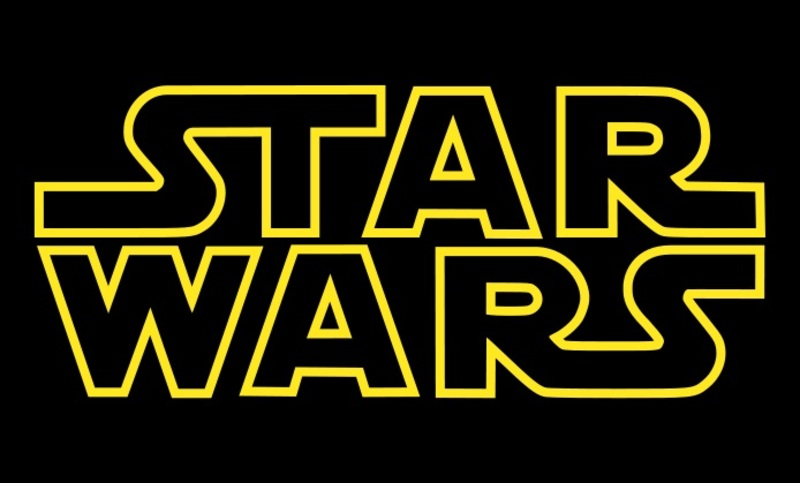 Star Wars, star wars logo