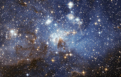 stars, European Space Agency (ESA/Hubble