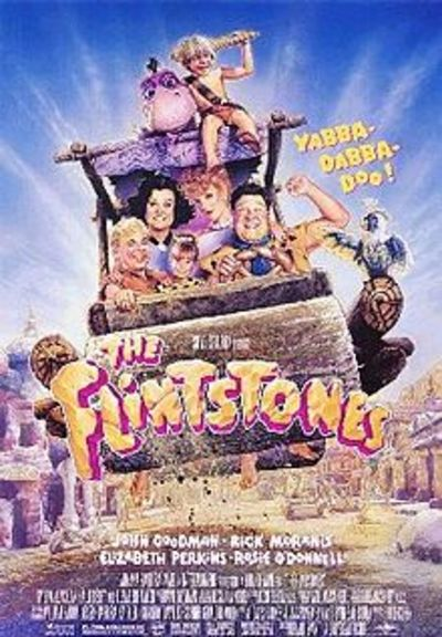 the flinstones, hannabarbera