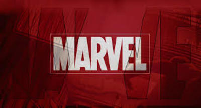 The Marvel Logo