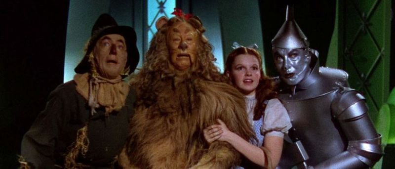 the wizard of oz, odeon, imax