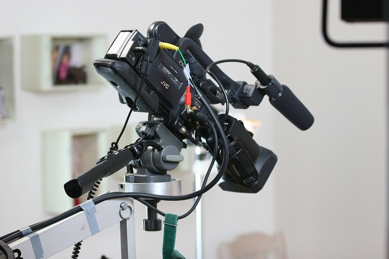 Video Camera