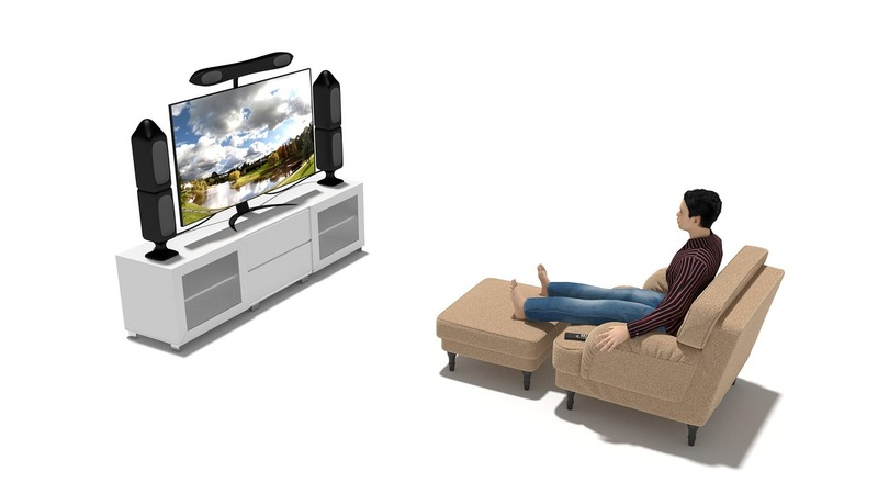 Watching TV  - What's your favourite way to watch movies: in theatre, on DVD/blue-ray, streaming?
