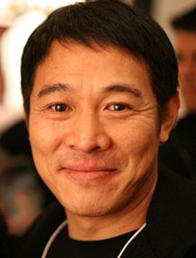 Wikimedia Commons Jet Li ( author Robert Scoble )