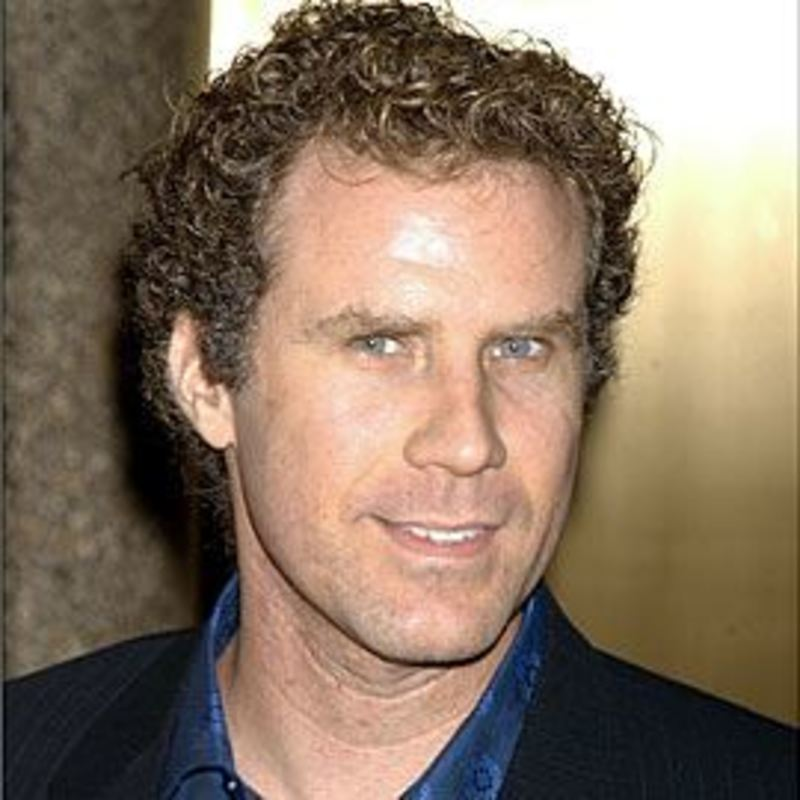 Do you like Will Ferrell movies?